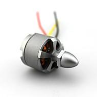 XTO-2212 850KV Outrunner Brushless Motor for DJI Phantom F330/450/550 Quadcopter Angel 2212, Forward*2+Reverse*2