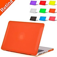 "Enkay Dull Polish Hard Case for 13.3""/15.4"" MacBook Retina(Assorted Colors)"
