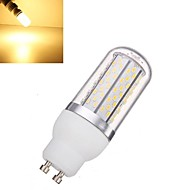 GU10 6 W 120 SMD 3014 720 LM Warm White T Corn Bulbs AC 85-265 V