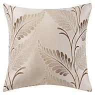 algodão / poliéster travesseiro anti ™ cobrir país floral