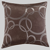 AnTi™ Polyester Pillow Cover Geometric Modern/Contemporary