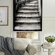 Современный imressionistic лестницы ролик тени
