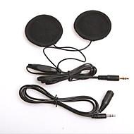motorfiets helm stereo speakers oortelefoon voor mp3 mp4 gps