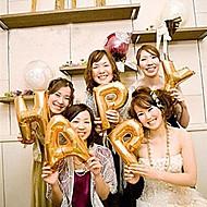 carta balão de ouro