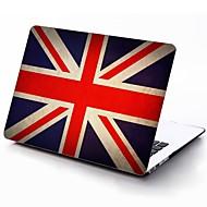 uk sjunker design hela kroppen skyddande plastväska för 11-tums / 13-tums nya iPad