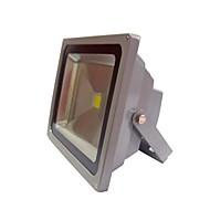 водонепроницаемый PSE CE IP65 50w теплый белый Светодиодный прожектор AC85-265V