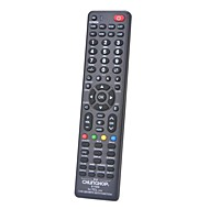 CHUNGHOP E-T908 Universal Remote Controller for TCL LCD / LED / HDTV (Black)