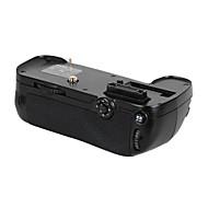 meike® אחיזה סוללה עבור מצלמת ניקון D600 DSLR en EL15 mb D14