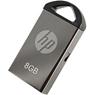 HP Mini Iron Man V221W  8GB USB 2.0 Flash Drive