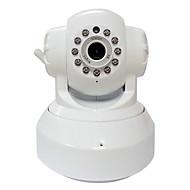 720PワイヤレスIPカメラサポート32GB TFカード(H.264 CMOS、IR-CUT、双方向オーディオ)