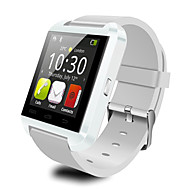 Men's U8 Smart Watch Bluetooth V3.0 Hand-Free Call Function