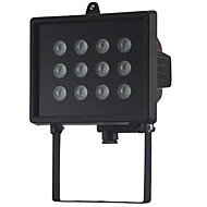 Good Qualtiy 12W LED Lamps and 12* 5mm LED Diameter Flood Lights