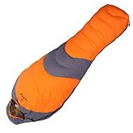 Hasky Super Warm 310T Waterproof 1000gm Duck Down Outdoors -20 to -10 C Camping Sleeping Bag