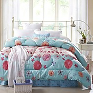"""Bedtoppings polyester/Cotton Duvet Inner 79""""*91""""(W200*L230cm)"""