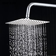 12 Inch 304 Stainless Steel Square Rainfall Shower Head