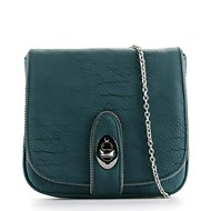 PU/Day Clutches/Shoulder Bags with Metal (More Colors)
