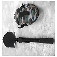 Outdoor Camping Survival Military Multifunction Pick Shovel Garden Tool
