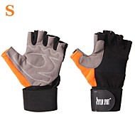 Workout Dumbbell Exercise Weight Lifting Gym Fitness Sports Gloves