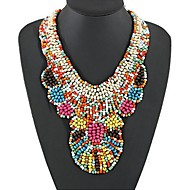 Women's Fashion Metal Popular Personality Necklace