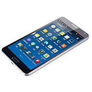 "M-HORSE N9000W 5.5"" Android 4.2 3G SmartPhone(Dual Core,Dual Camera,Dual SIM,GPS,ROM 4GB)"