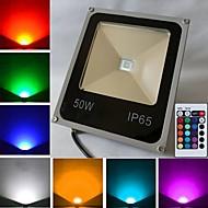 Valonheittimet - RGB - Kauko-ohjattu 50.0 W