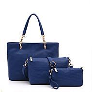 Damer-Håndtaske-Fritid / Udendørs / Shopping-PU