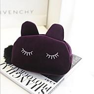 многофункциональный кот образные шерсти косметика сумка для хранения