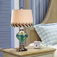 bordlampe Middelhavet stil glas
