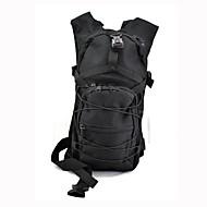 12 L Zaini da escursionismo Ciclismo Backpack Pesca Scalate Campeggio e hiking Emergenza Ompermeabile Indossabile Compatta