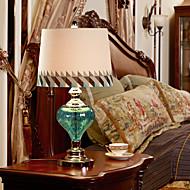 eidehi® bordlampe middelhavsstil maleri glas