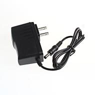 DC adaptador de comutação de energia cabo de alimentação do carregador 5v 1a