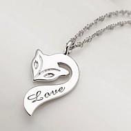 Women's Sterling Silver Jewelry Set Non Stone
