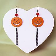 귀여운 / 파티 - 드랍 귀걸이 - 귀걸이
