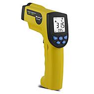 30-420 ℃ lcd digitális kézi ir infravörös hőmérő hőmérséklet mérő berendezés hp-420