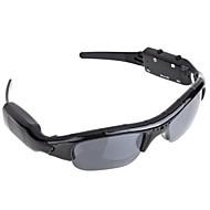ochelari de soare polarizat 32GB HD 720p de 1,3 MP mini camera video recorder digital DV ochelari de camera video