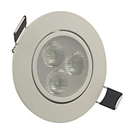 3W 330lm LED Spot Light UHSD653 AC220-240V