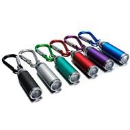 תאורה פנסים למחזיק מפתחות LED Lumens מצב - AG13 חירום / גודל קטן / כיס / אור אולטרה סגולמחנאות/צעידות/טיולי מערות / שימוש יומיומי / דיג /