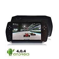 """C705 android hordozható emulátor videojáték / media player rendszer 7 """"képernyő"""