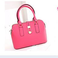 Xiuyi Damenmode Mehrfarbenhandtasche