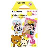 Fujifilm Instax Mini Instant Color Film - Rilakuma