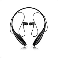 ICESTAR HBS730 Smart Wearable Headphone Bluetooth4.0 Hands-Free Calls for Android/iOS Smartphone