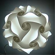 MAISHANG® DIY Modern Pendant Ball IQ Lamp 25cm