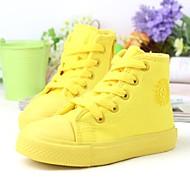 BOY - Stivali/Sneakers alla moda - Stivaletti alla caviglia - Tela