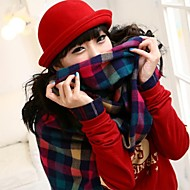 Women Wool Bowler/Cloche Hat , Party/Casual All Seasons