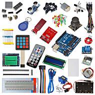 Funduino kt0055 Entwicklungsboard-Kit für Arduino UNO r3