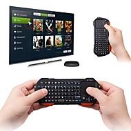 is11-bt05 mini bežičnog Bluetooth tipkovnica 77 ključ sa ugrađenim touchpad Bluetooth uređaja