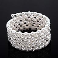 Child's / Women's Bracelet Cubic Zirconia Imitation Pearl / Cubic Zirconia