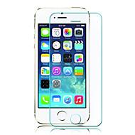 ohut 0.3mm 2,5 d räjähdysturvallisella karkaistu lasi iPhone / 5 / 5s / 5c karkaistu Näytönsuojat suojakalvo