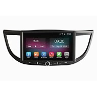 """10.2"""" 1 Din In-Dash Car Multimedia For Honda CRV 2012-2014 with Quad Core Android 4.4.2 GPS Nav HD 1024*600"""