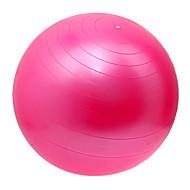 Gewicht zu verlieren, Explosionsschutz extrudieren professionelle Yoga Ball 65cm